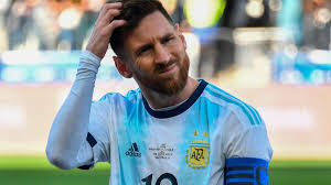 Месси лионель / lionel messi. Lionel Messi Seeks Solace With Argentina After Bedlam At Barcelona The National