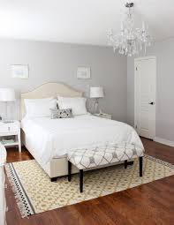 Light Gray Wall Paint Living Room Master Bedroom Grey Wall In 2020 Bedroom Colors Living