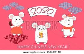 chinese new year card 2020 2020 chinese new year vector photo free trial bigstock