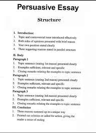 quarter argument persuasive essay argument persuasive essay format