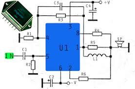 w ics audio power amplifier audio schematic 1000w ics audio power amplifier