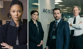 Line of duty is a british police procedural bbc television series created by jed mercurio and produced by world productions. Line Of Duty Season 5 Streaming How To Watch Line Of Duty Online And Download Tv Radio Showbiz Tv Express Co Uk
