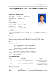 how to create a student resumes how to make a student resume resume sample