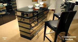 Stupendous Modern Home Bar Furniture Marvelous Decoration