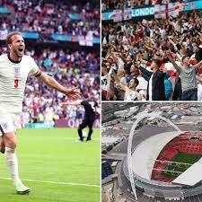 England v Denmark tickets: Fans warned ...