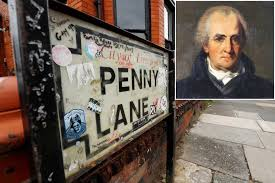 Penny Lane, avenue that motivated The Beatles, may possibly be renamed in  excess of protest