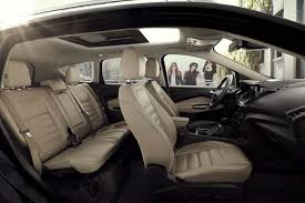 2008 ford edge interior colors. escape se leather comfort package with leather-trimmed, heated, 10-way power 2008 ford edge interior colors