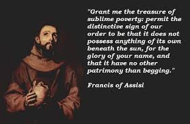 Francis Of Assisi Quotes Stunning St Francis Of Assisi Quotes Simple Francis Of Assisi Quotes