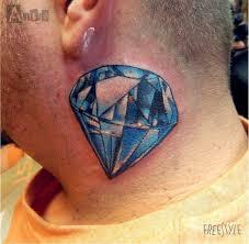 Colour 3d Tetování Tattoo