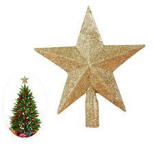 Cosanter Weihnachtsbaum Stern Weihnachtsstern Pentagramm