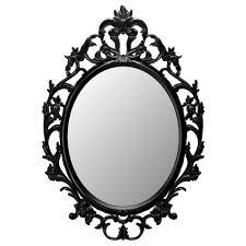 mirror frame. Plain Mirror In Mirror Frame