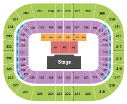 Bryce Jordan Center Interactive Seating Chart Jeff Dunham Tickets Fri Oct 25 2019 7 00 Pm At Bryce