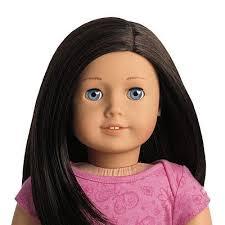 American Girl Dolls Jly60 List Of All The Myag Dolls
