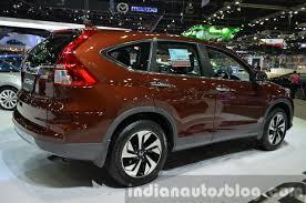 Honda Hrv 2015 Price In India