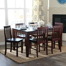 Kitchen Furniture Company Walker Edison Furniture Company Abigail Espresso Stain Resistant