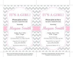Free Bridal Shower Invitation Templates For Word Simple Free Invitation Templates For Word By Shower Templates Word Photo