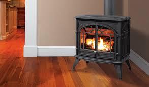 westport cast iron gas stove