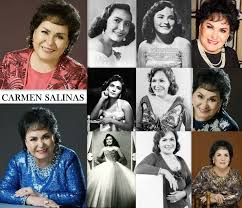 Carmen Salinas Lozano (born... - Hollywood & Latin Divas | Facebook