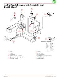 wiring diagram hp mercury outboard wiring image problem pull starting a 2 stroke mercury 35hp 89 page 1 iboats on wiring diagram 35