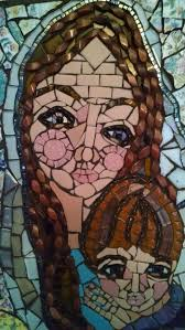exhibit june 6 july 12 artist s talk reception thursday june 18 6 00pm pick up the pieceake something beautiful mosaic is an