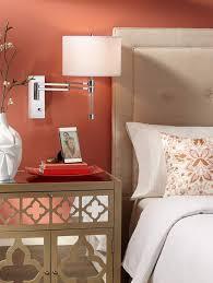 Swing Arm Sconce Bedroom Arm Designs Delectable Bedroom Swing Arm Wall Sconces