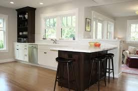 Kitchen Peninsula For Small Kitchens Kitchen Peninsula Design Plans House Decor