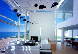 modern beach house living. White Beach House Modern Living Room Ideas I