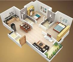 600 sq ft house plans 2 bedroom beautiful 2 bedroom house plans designs 3d small house design ideas