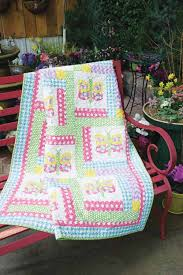 10 Spring Quilt Patterns & Project Ideas - The Quilting Company & 10 Spring Quilt Patterns & Project Ideas Adamdwight.com