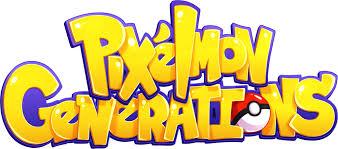 Pixelmon Vending Machine New Pixelmon Generations