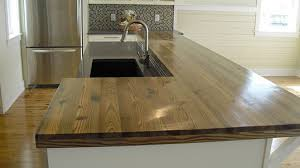 our wood countertops offer a beautiful range of colors rich history and are stunning old growth riverwood can custom craft counters to your exact