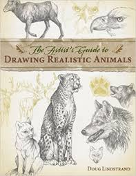 the artist s guide to drawing realistic s doug lindstrand 0035313334009 amazon books
