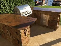 Outdoor Kitchen Contractors Custom Outdoor Kitchen Designs