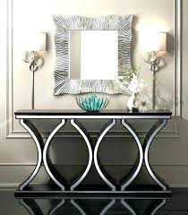 cheap foyer tables. Foyer Table And Mirror Set Entryway Furniture Storage Console Cabinets Chests . Cheap Tables C