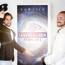 Portier Psychedelics Podcast