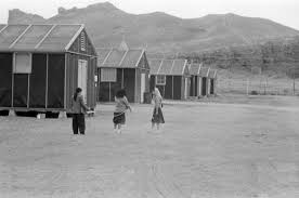 "filming ""farewell to manzanar"" at tule lake seeing one camp in  filming ""farewell to manzanar"" at tule lake seeing one camp in another part 2 descubra a los nikkei"