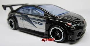 Image - Honda Civic Si-Cop Rods.jpg | Hot Wheels Wiki | FANDOM ...