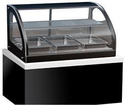 vollrath anvil heated display cabinet