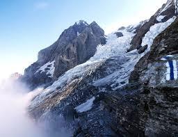 Selengkapnya bisa eigerian saksikan di eiger youtube channel! Eiger Glacier Wikipedia