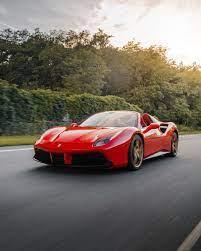 Ferrari Wallpapers: Free HD Download ...
