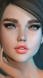 Si no quieres que publiqué tu pin dímelo y lo borró/If you do not want me  to publish your pin, tell me and delete i… | Art girl, Digital art girl,  Fantasy