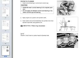 yamaha outboard repair manual 1982 2010 models