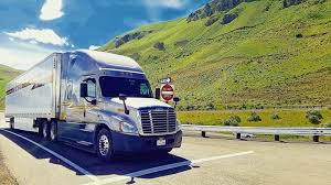 May Trucking Joins The Trucking Alliance Safety