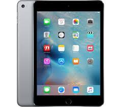 apple ipad mini 4 128 gb space grey digital av lightning to hdmi