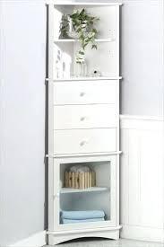 bathroom corner cabinet with mirror Aeroapp