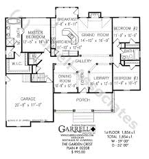 innovative decoration small wheelchair accessible house plans garden crest house plan active house plans