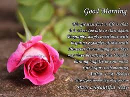 Thursday Morning Quotes Enchanting Hum Tum [HumOurTum] Good Morning Thursday 48 Beautiful Inspiring