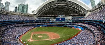 Blue Jays Tickets Rogers Centre Seating Chart Rogers Centre Tickets Toronto Stubhub