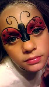 your guide to ladybug makeup ideas gt gt cutemakeupide