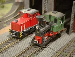 What Is The Best Model Train Scale